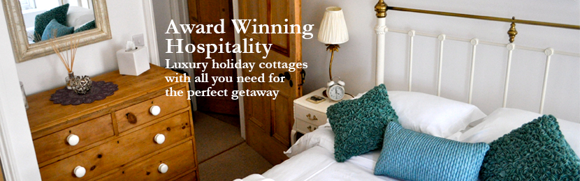 Luxury Holiday Cottages